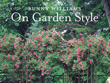 Bunny Williams Garden Style