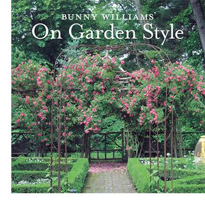 Bunny Williams Garden Style