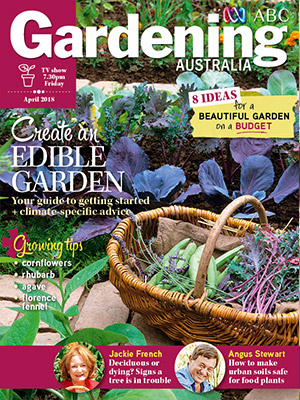 Cover April 2018 Issue