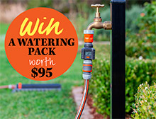 Win a watering pack