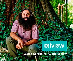 ABC iView - Gardening Australia