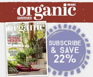 Organic Gardener Herbal Heaven